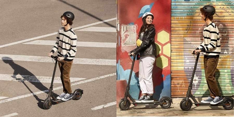 Xiaomi Mi Electric Scooter Essential para todos