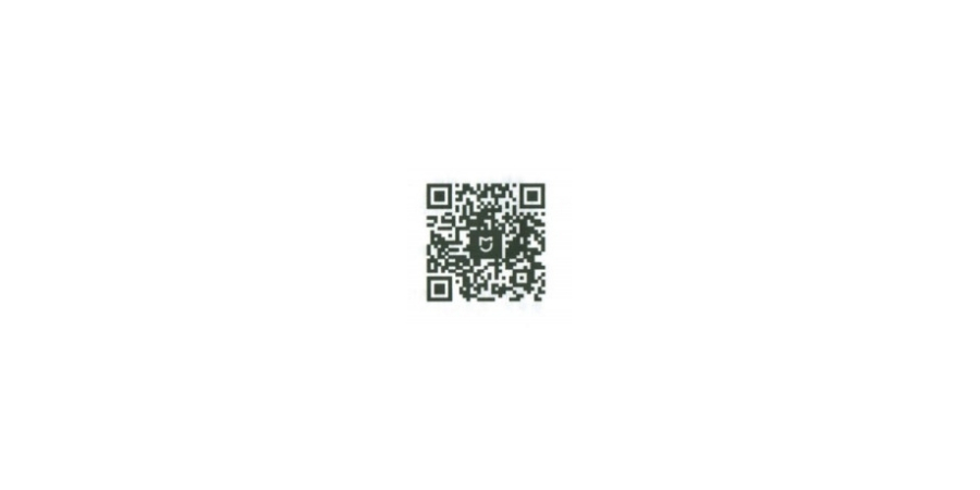 codigo QR descargar app MiHome para Xiaomi Scooter mijia M365