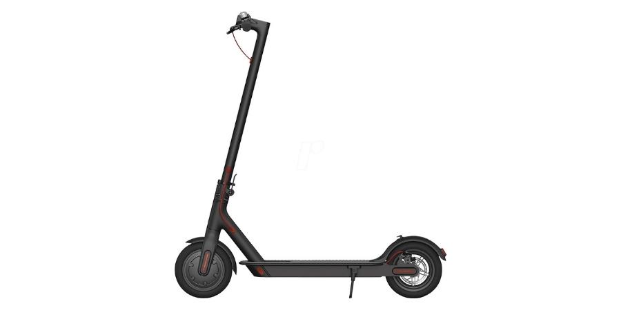 comprar XIAOMI Mi Electric Scooter Mijia M365 ofertas blackfriday navidad