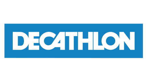 patinetes eléctricos Decathlon Logo