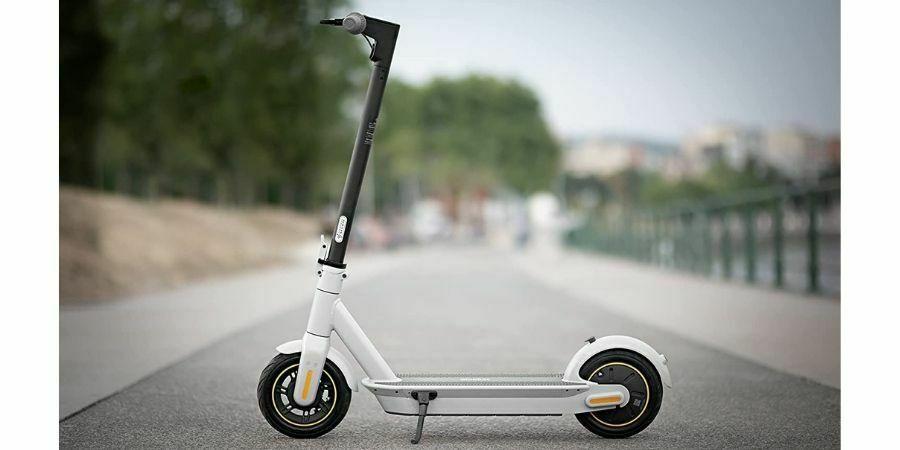 comprar en oferta Patinete eléctrico Ninebot KickScooter MAX G30LE